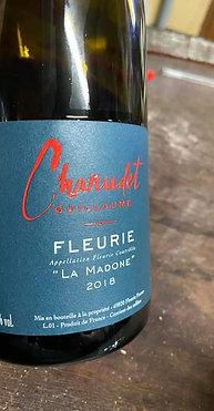 Fleurie - Guillaume Chanudet - 2019