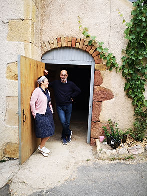 rouge gamay marie-laure et stephane rouge-gamay