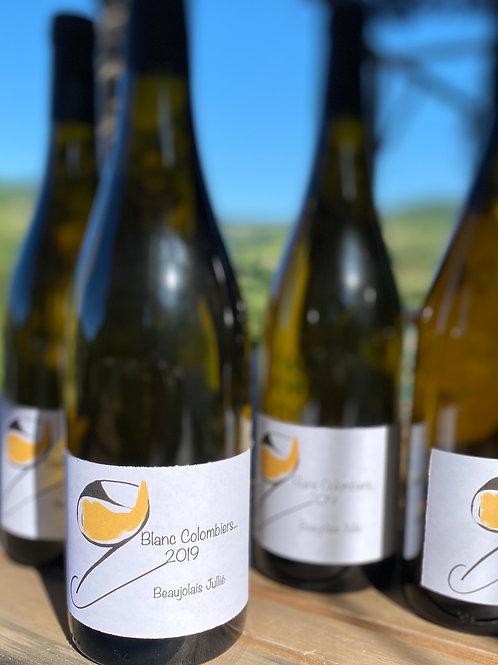 Chardonnay 2019 - Domaine du Granit Doré