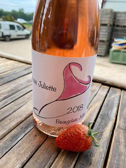 Rosé Juliette 2019 - Domaine du Granit Doré