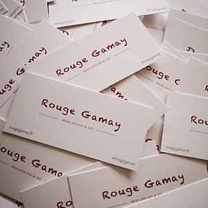 Rouge Gamay