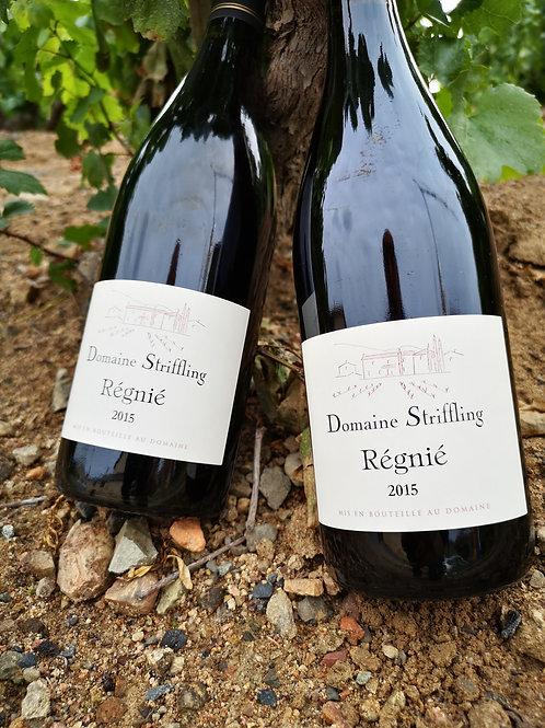 Régnié - Domaine Striffling 2015