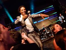 Mr Nice Aanstekelijke funk & soul