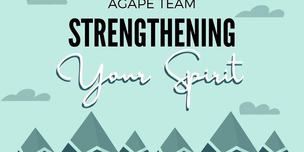 Team Strengthening