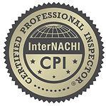 Inspecteur Professionnel Certifié InterNACHI, Certified Professional Inspector InterNACHI