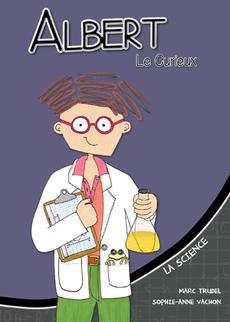 Albert le curieux : La science