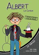 Albert le Curieux _ La magie