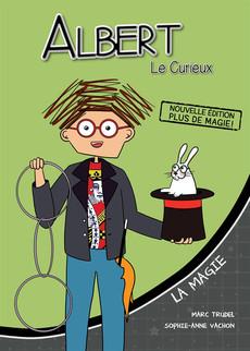 Albert le Curieux : La magie