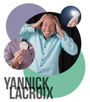 Yannick Lacroix