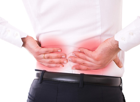 Some Important Information About Low Back Pain
