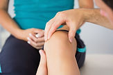 Physio Knee Treatment