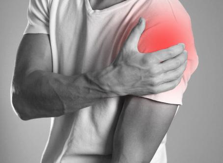 The Missing link in your shoulder rehabilitation
