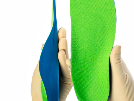 Read this before you buy expensive custom orthotics or make a visit to a so-called good foot shop.