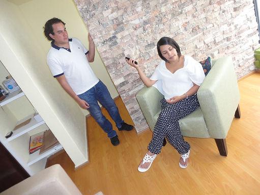 Terapia de pareja Cd de México