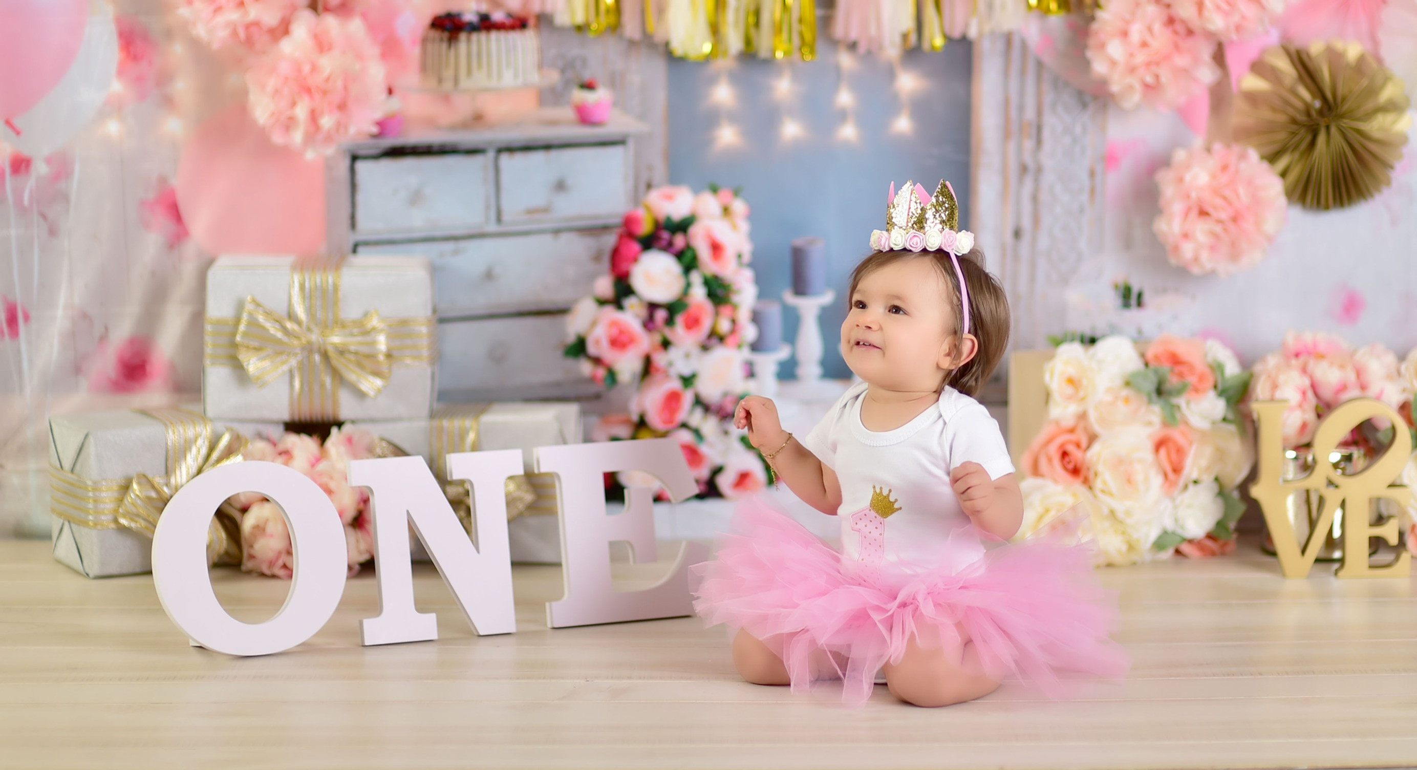 Family & Birthday Photography - Digital