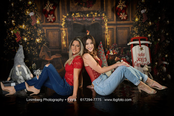 Is time for the Holiday Pictures