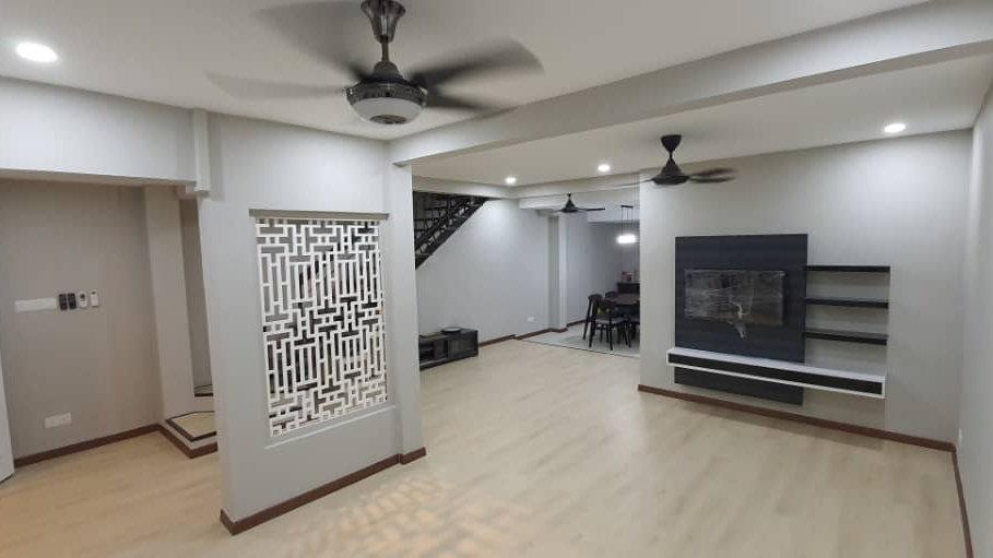 SPC Vinyl Flooring Supply and Installation