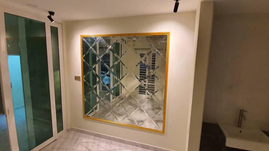 Indoor Big Mirror Panel/Partition