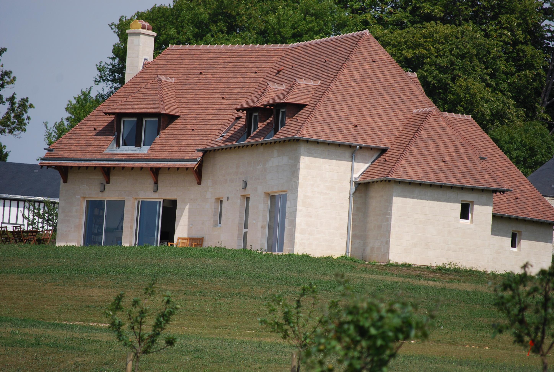 maison M sud