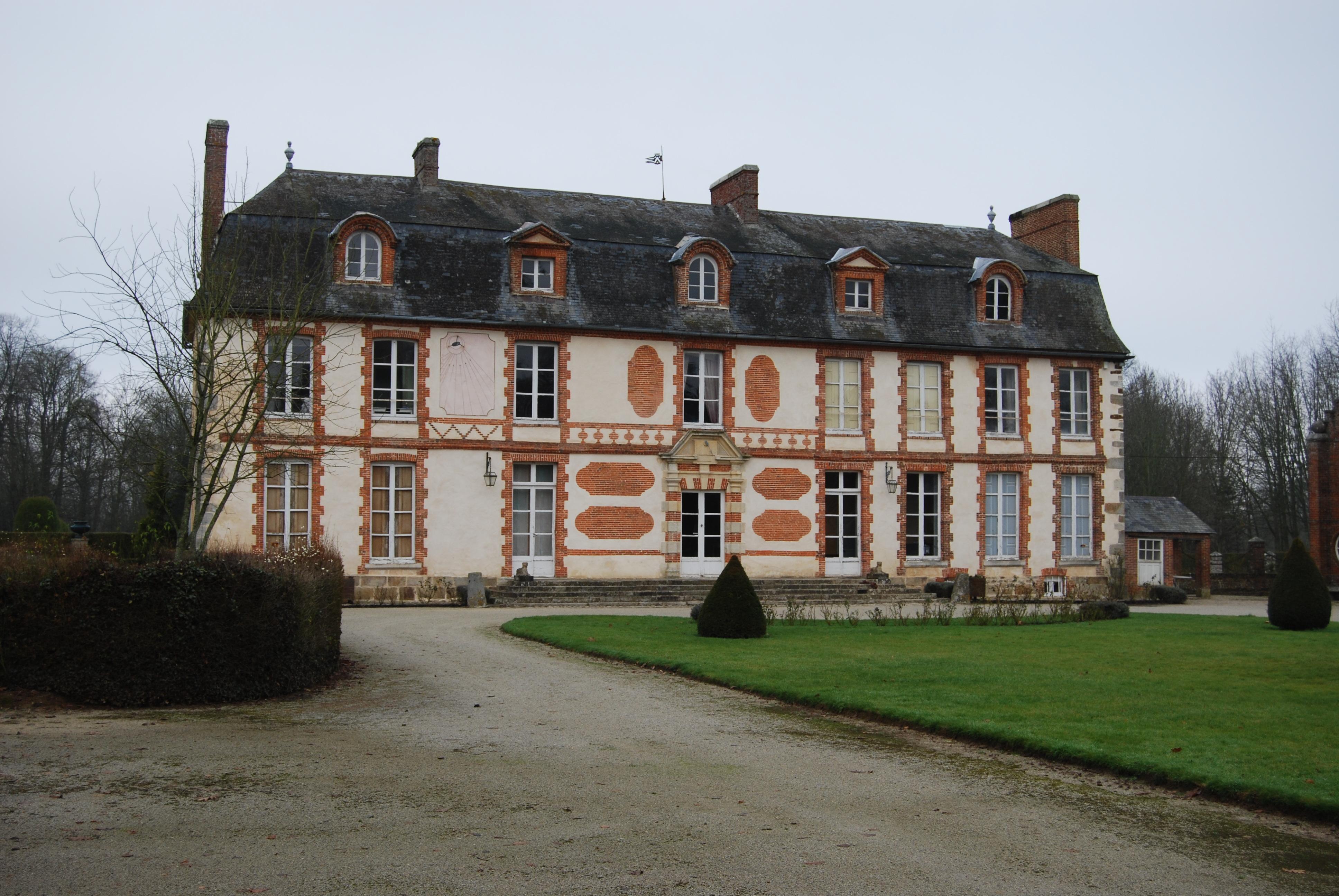 facade cour