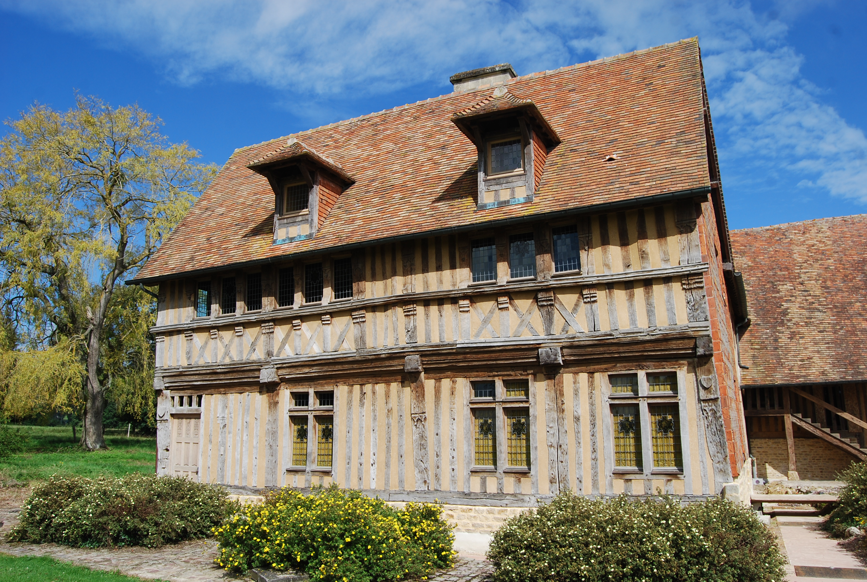 manoir_à_encorbellement