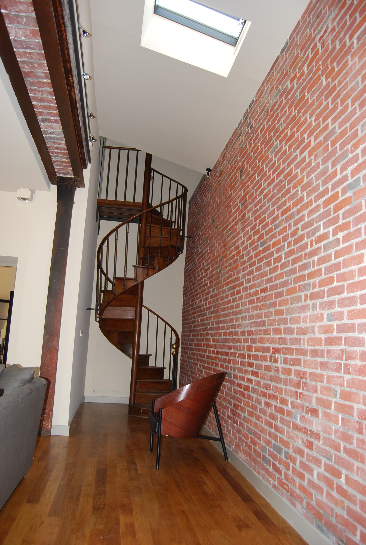 escalier_à_l'anglaise