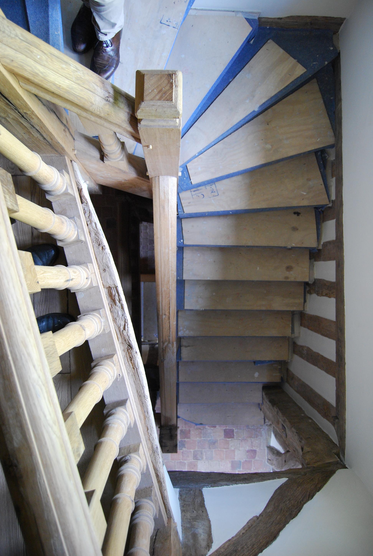 escalier_balancé
