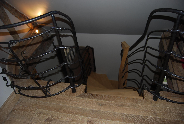 escalier_colimaçon