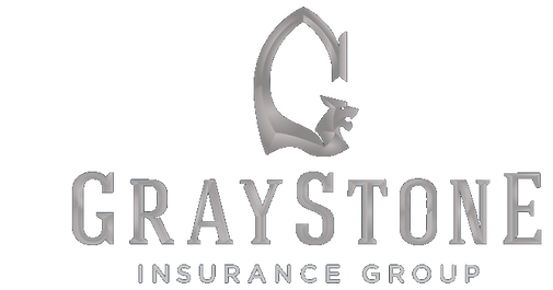 GrayStone Insurance Group Logo, Chad Kramer Corpus Christi Austin