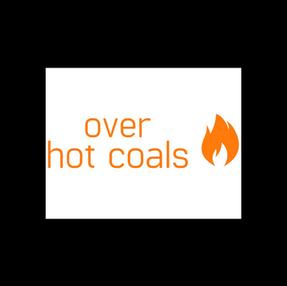 Over Hot Coals