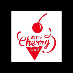 With A Cherry on Top