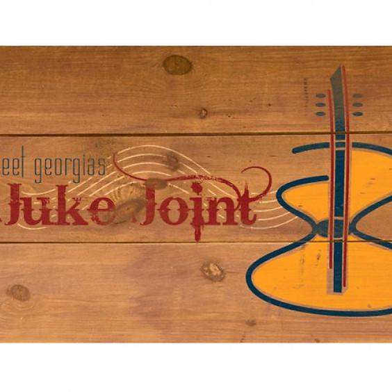 Toni Byrd Trio at Sweet Georgia's Juke Joint (1)