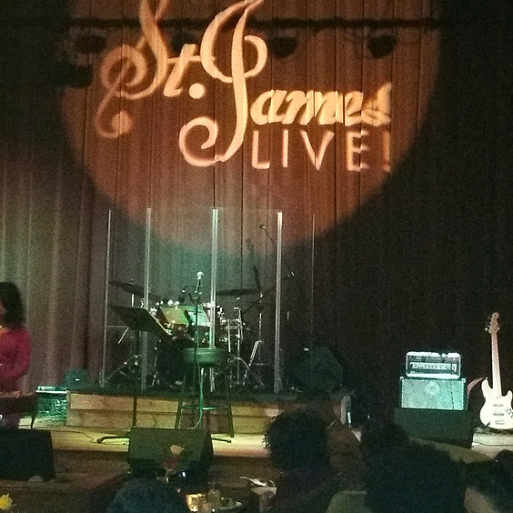 St. James Live