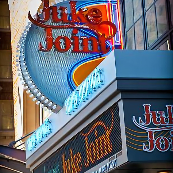 Sweet Georgia's Juke Joint