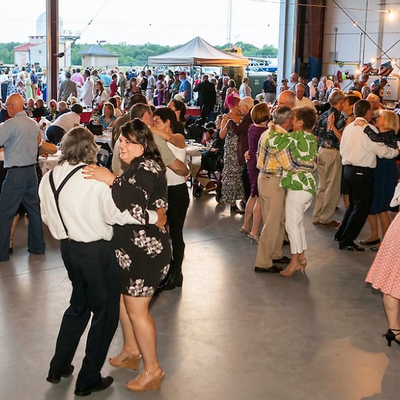 Annual WWII Heritage Hangar Dance and Dinner