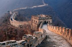 bigstock-Great-Wall-sunset-over-mountai-47072719