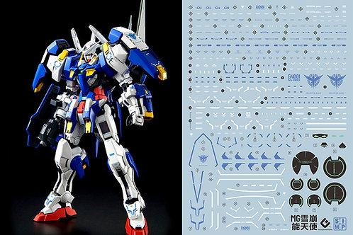 F39 MG Avalanche Exia Gundam