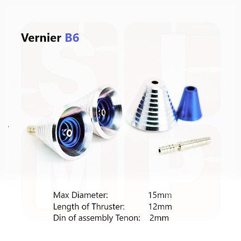 MDI-B6 Metal Vernier (2 sets)