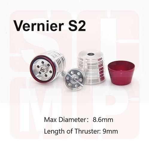 MDI-S2 Metal Vernier (2 sets)
