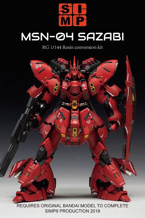 MK-S03 Sazabi