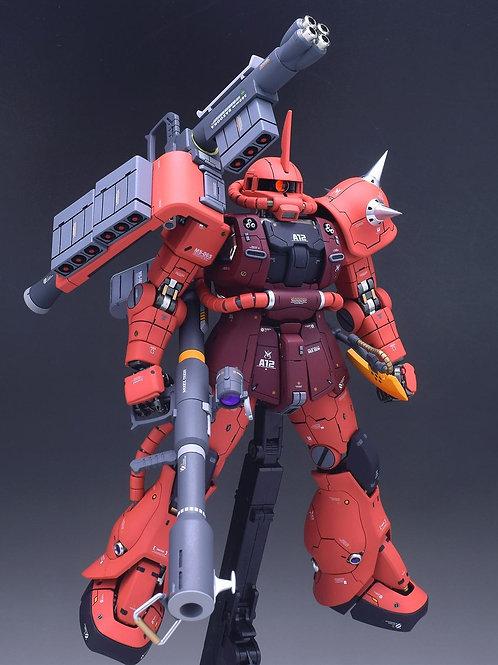 MK-05 Zaku II GTO