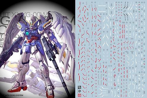 F32 MG2.0 Wing Gundam Zero Custom