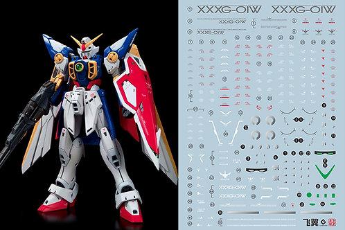 C55 RG 1/144 Wing Gundam