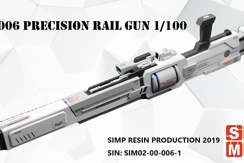 W006 Precision Railgun