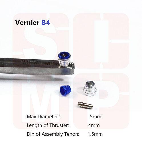 MDI-B4 Metal Vernier (2 sets)