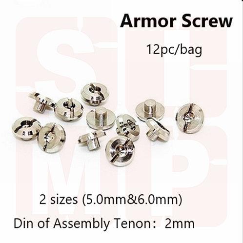 MDI-AS Armor Screw (12 pcs)