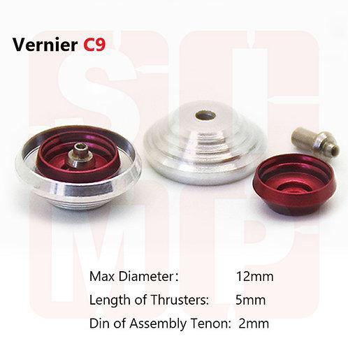 MDI-C9 Metal Vernier (2 sets)
