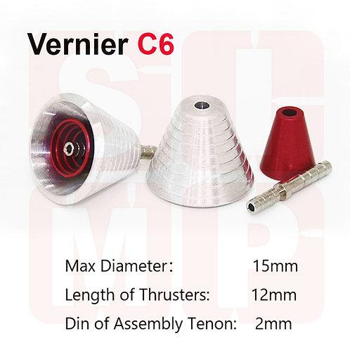 MDI-C6 Metal Vernier (2 sets)