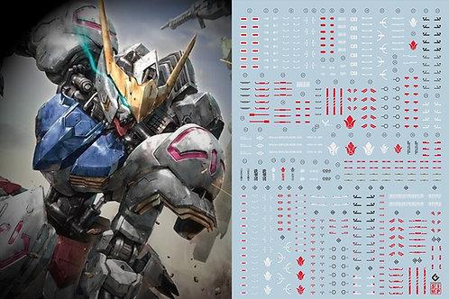 F28 MG Barbatos Gundam