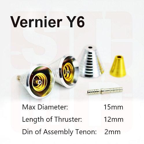 MDI-Y6 Metal Vernier (2 sets)